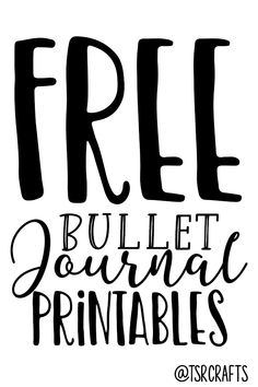 Printable Bullet Journal Templates - The Templates series Printable Bullet Journal Templates - The Templates series Get FREE SAMPLES from the new TEMPLATES series of bullet journal printables! Bullet Journal Layout Templates, Bullet Journal Printables, Bullet Journal Ideas Pages, Bullet Journal Inspiration, Journal Pages, Making A Bullet Journal, Bullet Journal For Beginners, Bullet Journals, Bujo