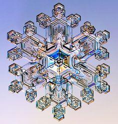 snowflake (anomalistic variation)