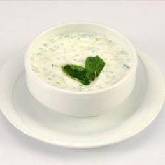 Esma's Cacik Turkse salade voor 6 personen @ allrecipes.nl