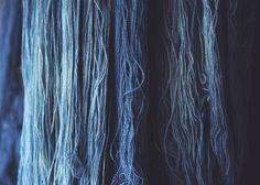 Apolis India Project: Natural Indigo Dyed Textiles
