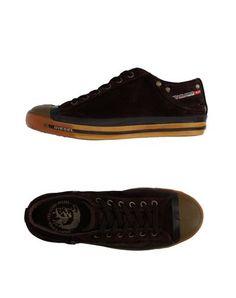 DIESEL Low-Tops. #diesel #shoes #low-tops