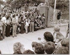 Photos: Elvis Presley August 16, 1977