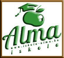 iskola alma logo