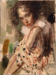 by Charles Dwyer