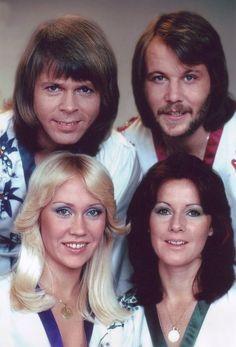 ABBA PHOTOS: 1976abbadabbadootv