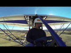 EMG-6 Test Flight #3