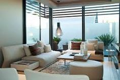 Image result for modern tropical interior