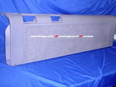 93 94 95 96 Chevy Caprice Classic Wagon Tailgate interior panel GRAY-http://mrimpalasautoparts.com