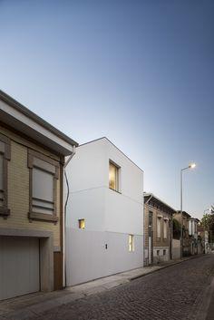 House in Matosinhos,© ITS | Ivo Tavares Studio