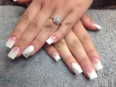 Weddings nails