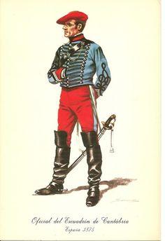 MINIATURAS MILITARES POR ALFONS CÀNOVAS Army History, Napoleonic Wars, 19th Century, Battle, Spanish, Empire, Military Uniforms, Armies, Superhero