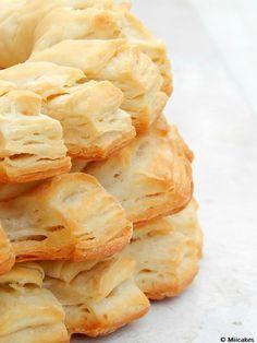 Blog argentino sobre recetas dulces y pastelería. Bread Recipes, Snack Recipes, Cooking Recipes, Snacks, Argentina Food, Pan Dulce, Pan Bread, Empanadas, High Tea
