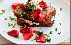 mother's day recipes - Google Search