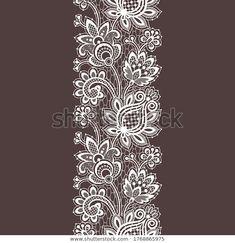 Tropical, En Stock, Textile Design, Print Design, Royalty Free Stock Photos, Clip Art, Lace, Illustration, Pattern