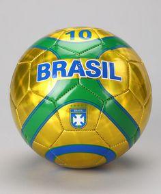 Brasil Soccer Ball