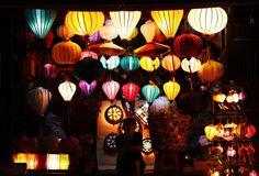 ベトナム5日間☆美しい和みの街「世界遺産ホイアン」&ホーチミン街並みを楽しむ