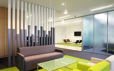 CA Technologies office in Tokyo, Japan Ca Technologies, Tokyo Japan, Interiores Design, Offices, Technology, Furniture, Home Decor, Tech, Tokyo