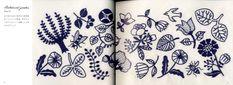 Productos libro de arte japonés y un Color bordado por pomadour24
