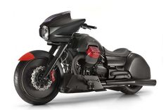 The Moto Guzzi MGX-21 is a custom cruiser motorcycle that we think the Italian brand should put into production.