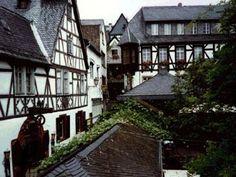 Rudesheim, Germanyh