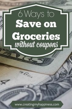 If you don't have time to use coupons, there are still ways to save on your grocery bills