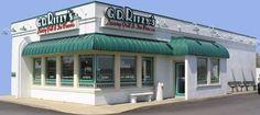 Fast Food Restaurants In Inner City Columbus Ohio