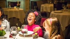 kids' opinions on expensive foods
