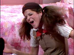 Classic SNL - Gildna Radner in 'The Judy Miller Show' http://www.imdb.com/video/hulu/vi1171259417/