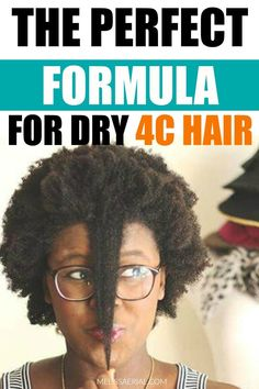How to craft the best leave in conditioner for your 4c natural hair. #4chair 4c Natural Hair, Natural Hair Styles, Long Hair Styles, Leave In Conditioner, Hair Conditioner, Hair Specialist, Hair Porosity, Type 4c Hairstyles, Damaged Hair Repair