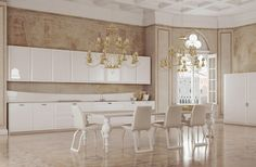 Diamond by SCIC cucine d\'Italia Viarolo (Pr) | Kitchen | Pinterest ...