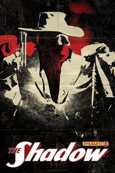 The Shadow #8 #TheShadow #Dynamite