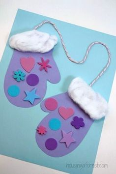 (186) Over 30 Easy Christmas Fun Food Ideas & Crafts Kids Can Make