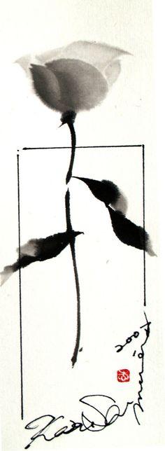 Bud Vase Rose | Kazu  Shimura 志村一隆 | Flickr