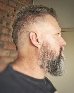 Side view at 5 months growth