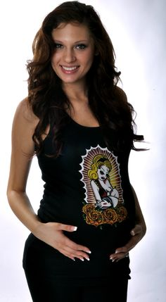 03d6c978a349b Hot Mama Ink Mothers Milk Maternity Tank Top  34.95 Breastfeeding Clothes
