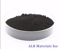 ALB Materials Inc supply Manganese(II) Selenide, MnSe, with high quality at competitive price. Semiconductor Materials