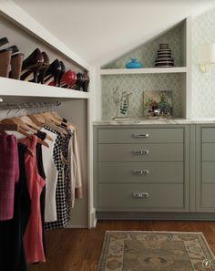 Wardrobe love