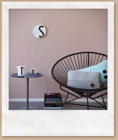 DESIGN LETTERS dEc design E casa