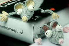 "Title: ""Calender Gifts 2016"" Model: Bookmarks (Homemade Mice), Book Photographer: www.nyttigbras.dk  #gifts #jylland #danmark #beauty #crochet #mice #fashion #sport #design #model #outdoor #portrait #books #homemade #gadgets #travel #nofilter #art #travelling #cute #tips #awesome #like4like #copenhagen #sonderborg #phaseone #ideas #bookmark #post #lifestyle"