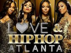 I love all reality tv shows I especially love Love & Hip Hop Atlanta, T.I & Tiny Family Hustle, Teen Mom 2, and things of that nature!!