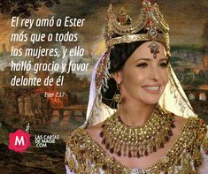 NADIE PUEDE DETENER TU DESTINO – Las Cartas de Magie Book Of Esther, Kirk Cameron, Bible Resources, Bible Words, Daughters Of The King, God Loves You, Godly Woman, Quotes About God, Powerful Words