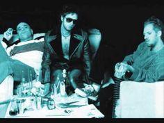 Soda Stereo y Virus(VIDA) - Amor Descartable