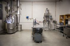 facilities for coffee roasting - Yahoo Image Search Results