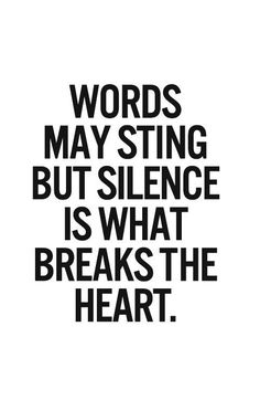 Distance Quotes : QUOTATION - Image : Quotes Of the day - Description The silent treatment or ignoring someone is one of the cruelest ways to torture Motivacional Quotes, True Quotes, Great Quotes, Quotes To Live By, Inspirational Quotes, Miss Me Quotes, Coward Quotes, Mantra, Quotes Distance