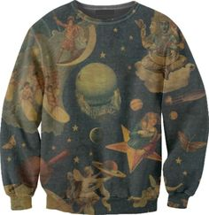 Sweater: mellon collie and the infinite sadness smashing pumpkins billy corgan sp mcis drawings zero Looks Style, Style Me, Casual Outfits, Fashion Outfits, Lookbook, Mode Inspiration, Facon, Mode Style, Swagg