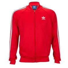 Adias Originals Adicolor Superstar Track Top Mens
