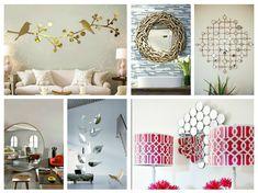 Καθρέπτης και διακόσμηση 50 υπέροχες ιδέες