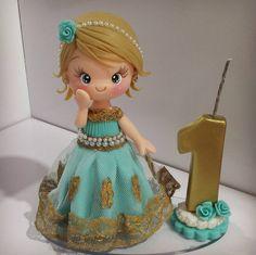 Para uma princesinha muito linda!!