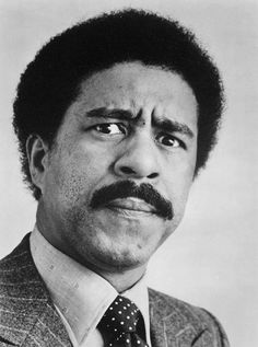 Richard Franklin Lennox Thomas Pryor (1940-2005) was an American comedian, actor, film director, social critic, satirist, writer, and MC. Pryor was known for uncompromising examinations of racism and topical contemporary issues, which employed colorful vulgarities, and profanity, as well as racial epithets. He reached a broad audience with his trenchant observations and storytelling style. He is widely regarded as one of the most important and influential stand-up comedians of all time.