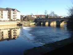 Wetherby, Yorkshire, Angleterre